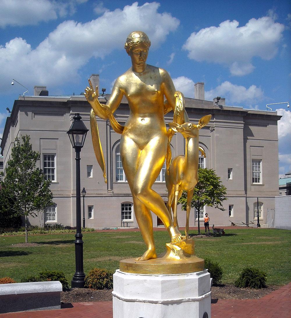 Darlington Memorial