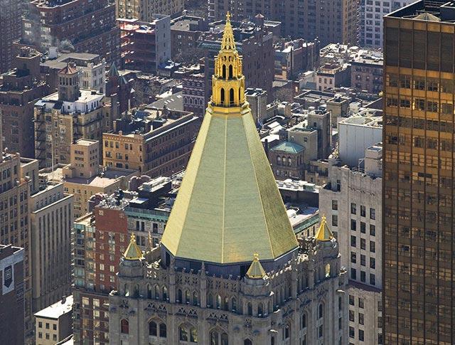 NY Life Insurance Company Headquarters