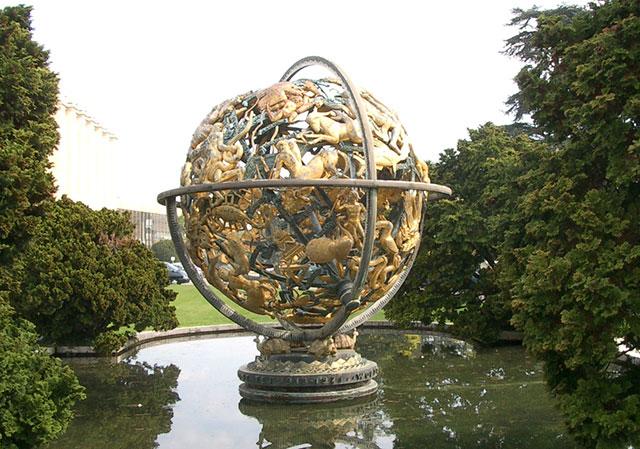 """""""Celestial Sphere"""""""