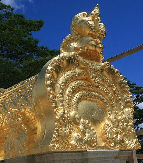 Hindu Temple of Kauai