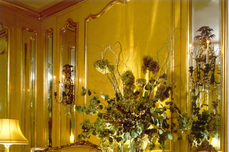 Jewel Box Room