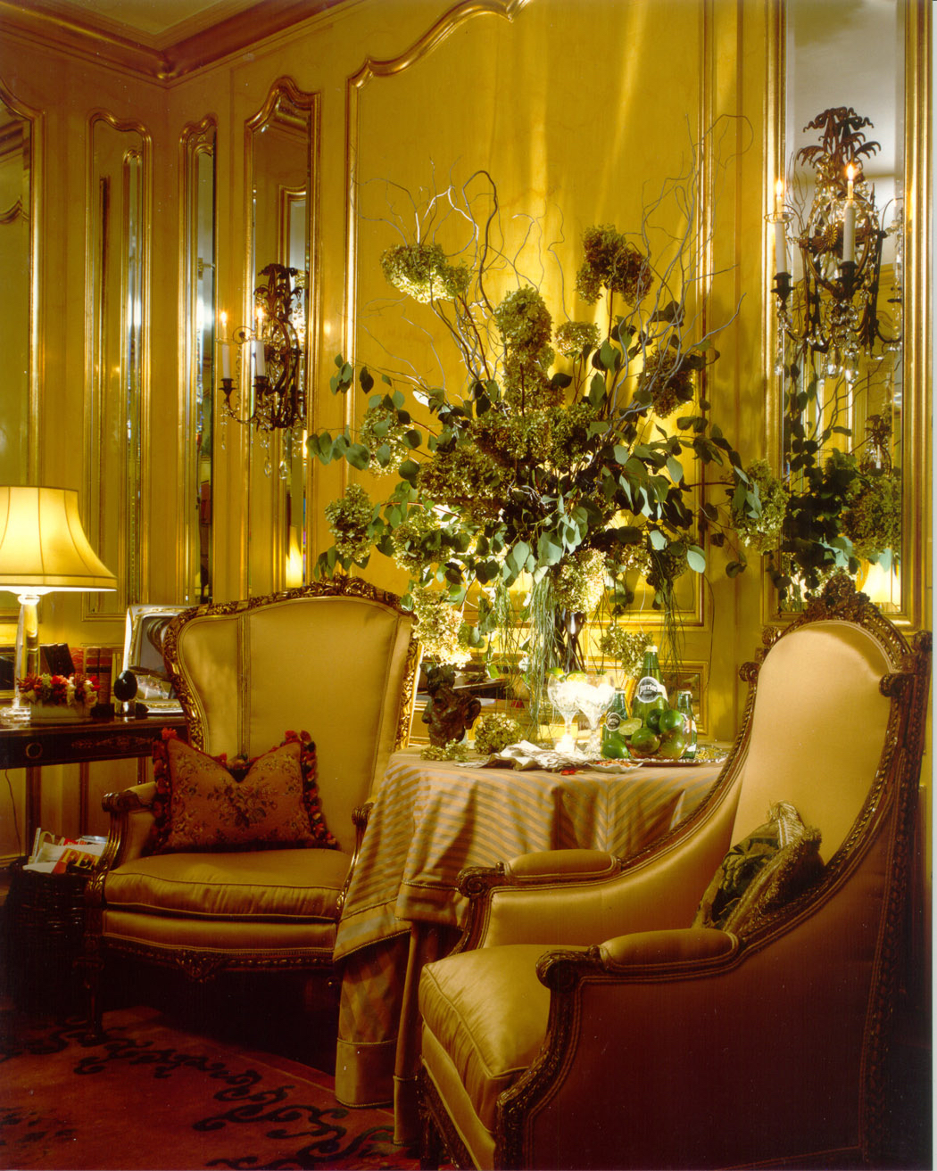 Jewel Box Room