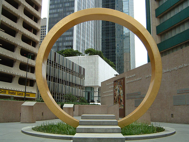 Ring of Rememberance