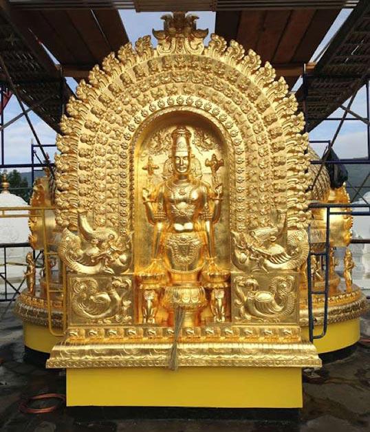 Sri Raganatha Temple