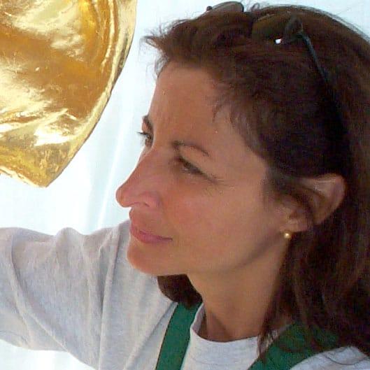 Gilders Studio Team Member: Lisa DaSilva