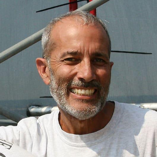 Gilders Studio Team Member: Dennis DaSilva