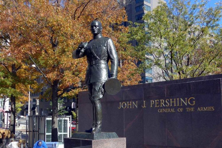 Pershing-Park
