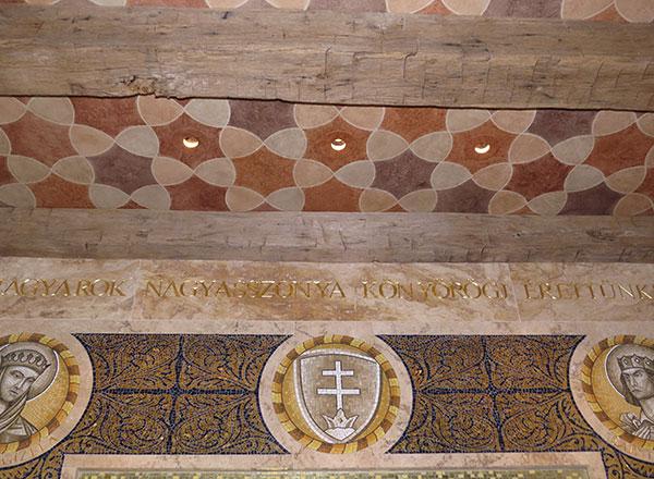Hungarian Chapel